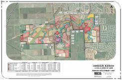Jordan Ranch Master Plan