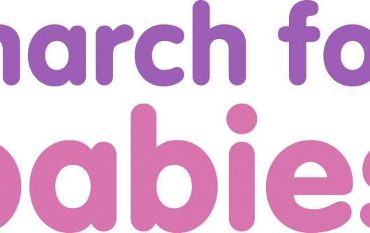 Johnson Development Supports March for Babies