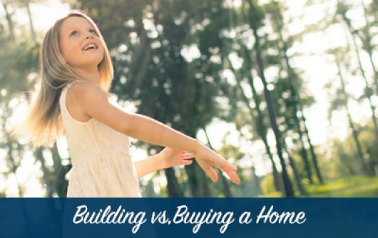Building vs. Buying a Home: What You Need to Know to Make the Right Decision