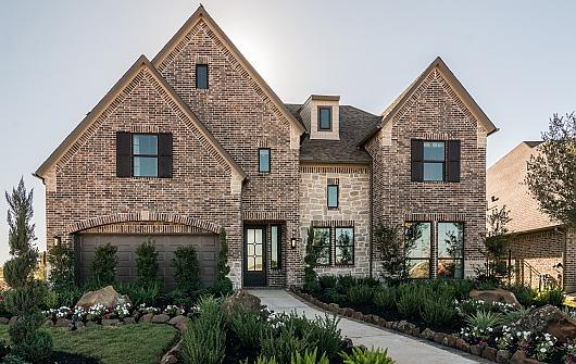Featured Builder: Westin Homes