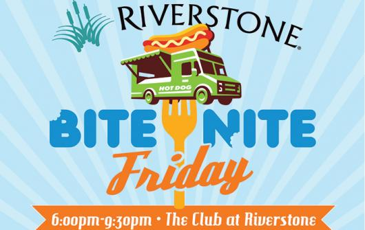 Treat Yourself to Bite Nite Friday, Oct. 12