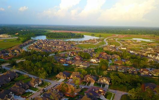 Sienna Plantation: #1 Selling Master-Planned Community in Houston
