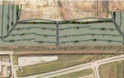 Arlington Landfill Completes 22-Acre Capping Project