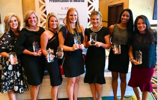Woodforest Wins 3 Best-of-Best Awards