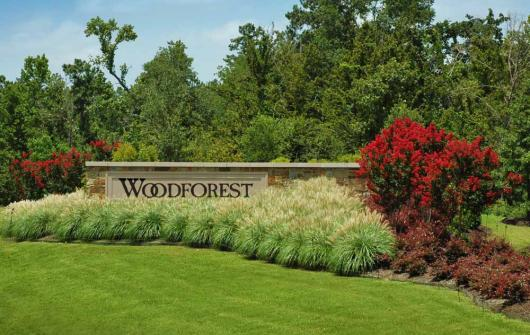 Woodforest — One of the Nation's Top-Selling MPCs