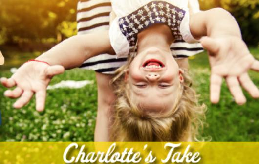 Charlotte's Take: Summer Just Isn't Long Enough