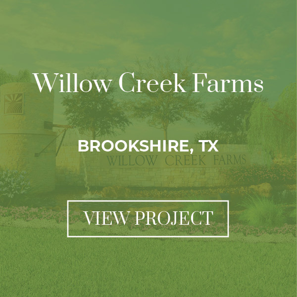 Willow Creek Farms | JDS Companies
