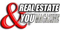 As Seen in...Real Estate and You Magazine