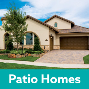 Townhomes Available, Patio Homes Available ...