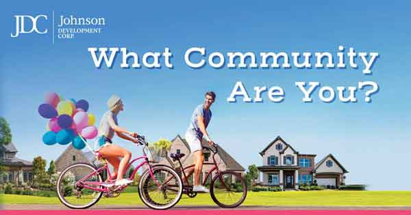 What Community Are You?