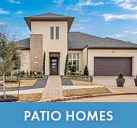 Patio Homes Available