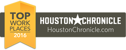 Houston Chronicle's Best Places to Work
