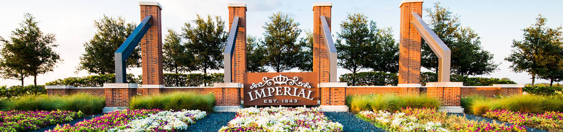 Imperial in Sugar Land, TX | Johnson Development Corp
