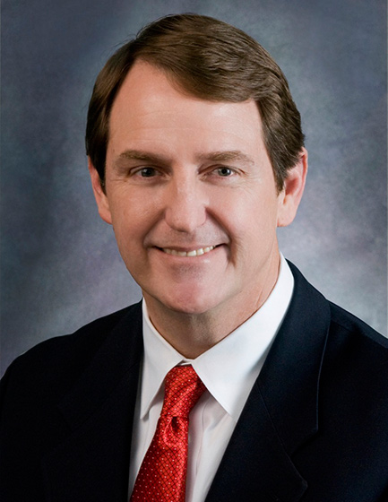 Michael Cox - Senior Vice President &amp President Johnson Development Services