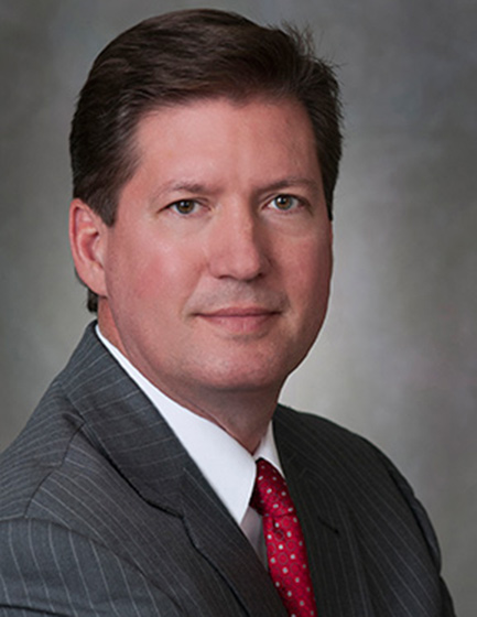 Michael Smith - Senior Vice President & Director of Land Development