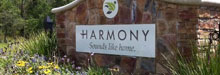 Harmony Master-Planned Community